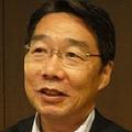 教育者・上井靖さんは前川氏による授業は必要だったと語る(写真は前川氏)