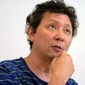 「サマーソニック」生みの親、クリエイティブマンプロダクションの代表取締役、清水直樹さん=西田裕樹撮影=朝日新聞