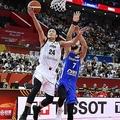 バスケ日本代表が語った世界との「差」は 「相手が大きく見えます」