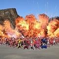 映画『機界戦隊ゼンカイジャー THE MOVIE 赤い戦い!オール戦隊大集会!!』より  - スーパーヒーロープロジェクト (C) テレビ朝日・東映AG・東映