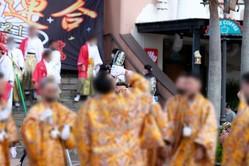 沖縄では例年と変わらぬ成人式の光景が