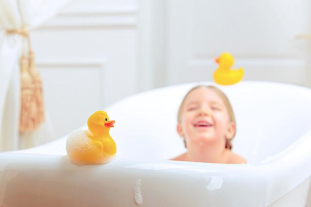 お風呂の入り方、変えてみない? 風邪・インフルエンザ...