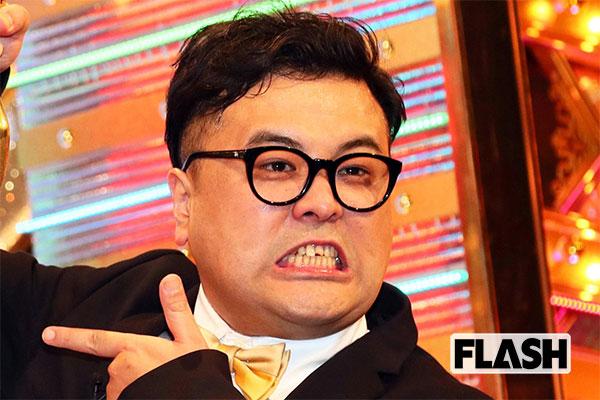 ライブ収益の400万円の行方巡り とろサーモン久保田かずのぶが吉本に不満