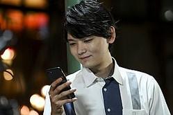 ドラマ『LINEの答えあわせ 〜男と女の勘違い〜』場面写真