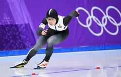 小平奈緒(写真:Getty Images)