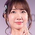 写真は、AKB48の柏木由紀