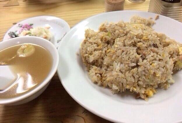 [画像] 〈食通の昼メシ〉出版界きってのグルメが認める、路地裏の町中華チャーハン
