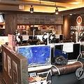 ソウル市内のインターネットカフェ(資料写真)=(聯合ニュース)