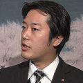 総理大臣の指名選挙で小泉進次郎氏に1票、丸山穂高氏が投票