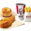 待望 KFC「500円ランチ」再登場