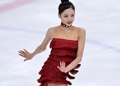 キム・ヨナの愛弟子にして後継者。フィギュア世界選手権に臨む韓国16歳の実力は?