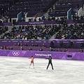 20日、新浪体育は、国際スケート連盟(ISU)が平昌五輪フィギュアスケートでジャッジを担当した中国人審判2人に資格停止処分を発表したことを報じた。写真は平昌五輪。