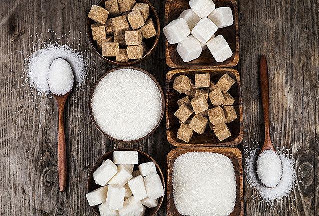 砂糖 依存 性
