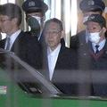 12月20日に保釈された熊沢英昭被告(写真:時事通信フォト)