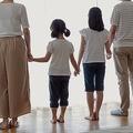 夫の連れ子との関係に悩む37歳