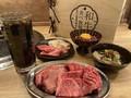 肉がジューシーで、トロットロ...(画像は編集部撮影、以下同)