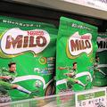 販売再開の「ネスレ ミロ」が好調 供給安定しアレンジメニュー人気に