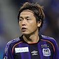 遠藤保仁がベンチスタート 今季リーグ戦19試合目で初の先発外れ