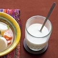 基本の塩ヨーグルト
