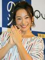 三船美佳、第2子妊娠を発表 9月出産予...