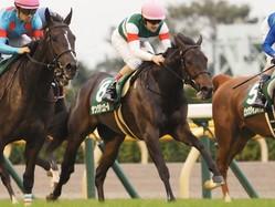 【アルテミスS】ルメール「勝った馬が強い」サンクテュエールは2着敗退