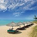 海南省総体計画によると、海南島を北部、南部、東部、西部、中部の5大エリアに分けて、それぞれに特徴のある経済圏として育成する。(イメージ写真提供:123RF)