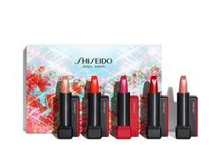 SHISEIDO19年クリスマスコスメ、人気リップのミニサイズコフレや限定デザインのアルティミューン
