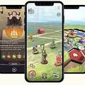 人気ボードゲーム「カタン」スマートフォン向けのARゲームに