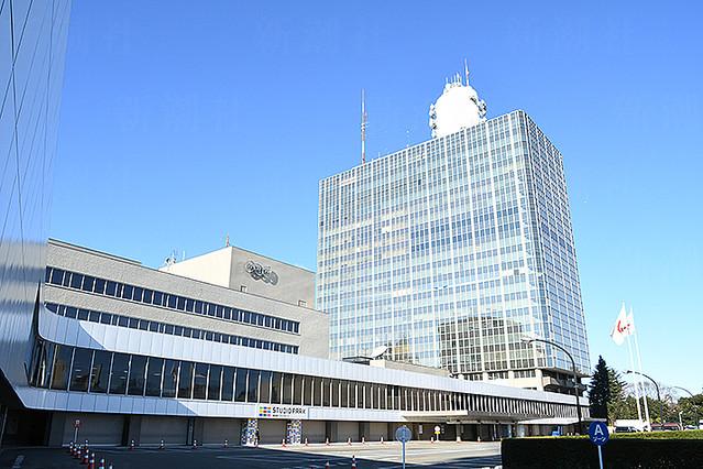過労死記者の問題に蓋か、クレジット表示されず NHKに視聴者無視の指摘