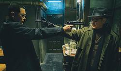 『一度も撃ってません』 ©2019「一度も撃ってません」フィルムパートナーズ