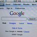 デフォルトの検索エンジンに GoogleがAppleに1兆円払う理由