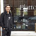 小林祐希が歩む「企業家の道」起業のきっかけは高野光司氏の引退
