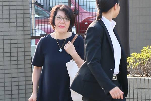 [画像] 小室圭さん母の非常識な金銭感覚 倹約家の紀子さまと相いれず