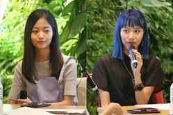 20代女性経営者が持つ共通点「オタク力」。ハヤカワ五味×草野絵美が語る個性の見つけ方