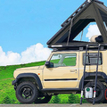 SUVでキャンプは王道だけど古い?アウトドアで使える意外な車