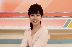 松尾由美子アナ、サッカー日本代表の新星に期待!「言葉通り結果を残す姿は頼もしい」