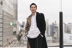 東方神起ダンサーズの新たなキーパーソン! KENZO MASUDAが開拓する、ダンサーの新たなカタチ
