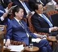 安倍首相「桜を見る会」自身の議員事務所による推薦者調査を拒否
