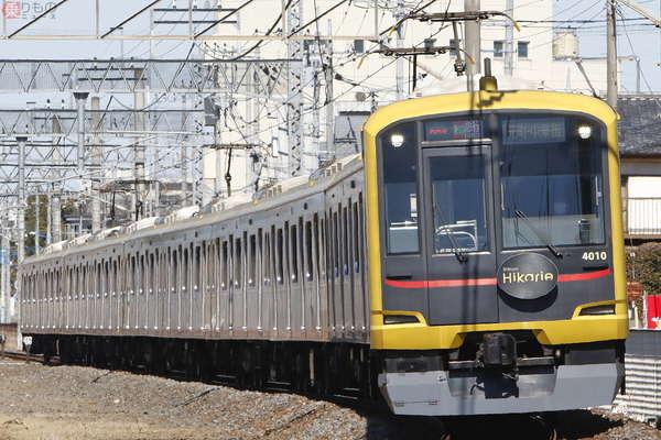 東急東横線 沿線の仮囲い崩落で渋谷〜武蔵小杉間不通 再開は3/3朝ラッシュよりも後