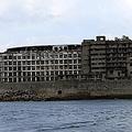 端島(軍艦島、資料写真)=(聯合ニュース)