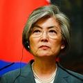 GSOMIA、日本の譲歩なければ「再考せず」韓国外相がコメント