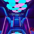 東京の夜をイメージ レクサス北米法人が初のゲーマー専用車を発表
