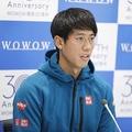 錦織から見た2020年の男子テニス界。すごく強くなったと感じる若手は?