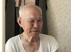 イ・チュンシクさん=14日、光州(聯合ニュース)