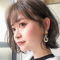 さり気なくトレンド髪にアプデ【春に映えるボブ】スタイルチェンジのポイント