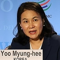 WTO韓国候補 日本に要請続ける