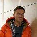 ロシアの野党勢力指導者アレクセイ・ナワリヌイ氏(2019年12月26日撮影、資料写真)。(c)Dimitar DILKOFF / AFP