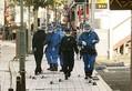 横須賀の駐車場でけんかか 男性1人死亡、現場から7〜8人が逃走