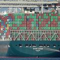 スエズ運河で座礁したコンテナ船 ネット界で「擬人化エロ作品」が流行