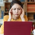 在宅勤務で起こる上司からのテレハラ 不快感を覚える部下は8割